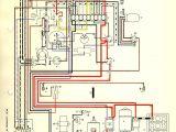 Vw Wiring Harness Diagram Super Beetle Wiring Diagram Wiring Diagram Fascinating