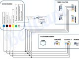 Waeco Reversing Camera Wiring Diagram Network Line Cable Markers 10 Colors organizers 0004in Other Wiring