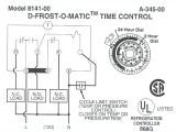 Walk In Freezer Defrost Timer Wiring Diagram Infinite Switch Wiring Diagram Hatco Robertshaw Ge Dishwasher