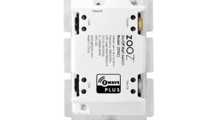 Wall Switch Wiring Diagram Zooz Z Wave Plus On Off Light Switch Zen21 Ver 3 0 the Smartest