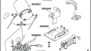 Warn A2000 atv Winch Wiring Diagram Go 6861 Warn Winch Wiring Diagram Further Warn atv Winch