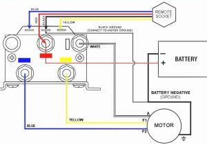 Warn M12000 Wiring Diagram Wiring Diagram for atv Warn Winch Wiring Diagram Split