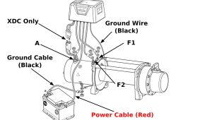 Warn M8000 Wiring Diagram the Warn M8000 and M8 Winch Buyer S Guide Roundforge