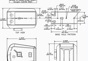 Warn Winch Contactor Wiring Diagram Warn Winch Contactor Wiring Diagram Best Of Warn Winch Remote