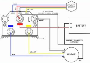 Warn Winch Contactor Wiring Diagram Winch solenoid Wiring Diagram Schemetics Wiring Diagram