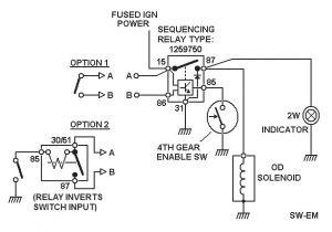 Warn Winch Contactor Wiring Diagram Winch solenoid Wiring Diagram Unique solenoid Wiring Diagram Elegant