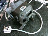 Washing Machine Motor Wiring Diagram How to Wire Up A Washing Machine Motor Youtube