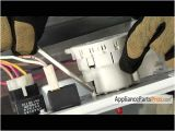 Washing Machine Pressure Switch Wiring Diagram Washer Water Level Switch Part W10337780 How to Replace Youtube