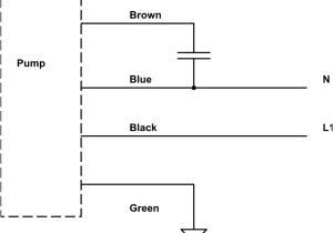 Water Pump Wiring Diagram Single Phase 3 Wire Single Phase Diagram Wiring Diagram Files