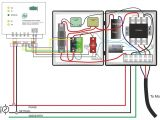 Water Pump Wiring Diagram Single Phase Pump Contactor Wiring Diagram Data Schematic Diagram