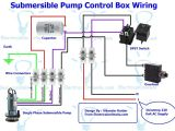 Water Pump Wiring Diagram Single Phase Well Pump Electrical Circuit Diagram Wiring Diagram Center