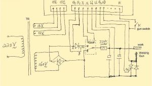 Welding Machine Wiring Diagram Detail Feedback Questions About Ydt Rsr1600 Rsr2500 Stud Welding