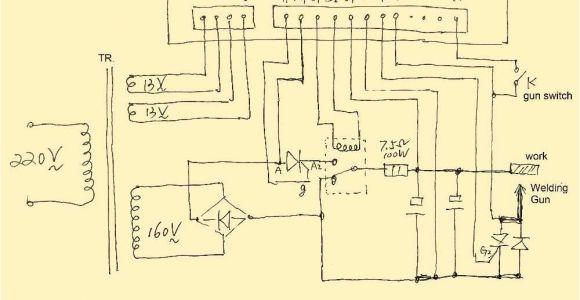 Welding Machine Wiring Diagram Detail Feedback Questions About Ydt Rsr1600 Rsr2500 Stud Welding