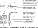 Wema Fuel Gauge Wiring Diagram Water Tank Gauge Recommendations Page 2 Cruisers Sailing forums