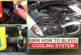 Where to Buy Bmw Coolant How to Bleed the Cooling System On Bmw X3 E83 E46 325i 330i 323i