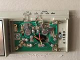 White Rodgers 1f86 344 Wiring Diagram White Rodgers thermostat Wiring Extended Wiring Diagram