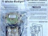 White Rodgers Fan Center Wiring Diagram 90 113 White Rodgers Fan Control Center Arnold S Service Company Inc
