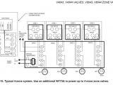 White Rodgers Zone Valve Wiring Diagram 4 Wire Zone Valve Diagram Use Wiring Diagram