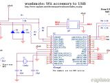 Wii Nunchuck Wiring Diagram Wii U Wiring Diagram Wiring Diagram
