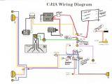 Willys Jeep Cj2a Wiring Diagram 1946 Willys Wiring Schematic Wiring Diagram