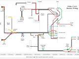 Willys Jeep Cj2a Wiring Diagram Wiring Schematics Ewillys