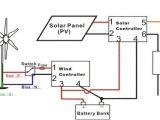 Wind Generator Wiring Diagram Aleko Wg410 400w 12 24v Wind Power Generator with Integrated