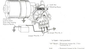 Wiper Motor Wiring Diagram Chevrolet Wexco Wiper Motor Wiring Diagram Blog Wiring Diagram