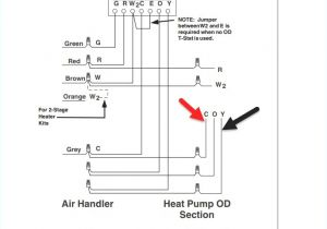 Wire Diagram for Honeywell thermostat Honeywell Furnace Gas Furnace thermostat Wiring Diagram Wiring