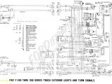 Wire Diagrams ford Truck Wiring Diagrams Free 1984 F 150 Distributor Diagram
