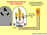 Wiring 220v Outlet Diagram Wiring Diagram for Dryer Receptacle Electrical Schematic Wiring