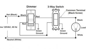 Wiring A 3 Way Dimmer Switch Diagram 3 Way Dimmer Wiring Wiring Diagram Database