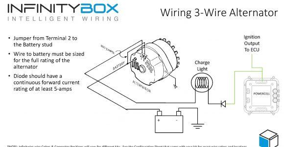 Wiring A Alternator Diagram 1989 Chevy Alternator Wiring Wiring Diagrams Show