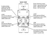 Wiring A Gfci Outlet with A Light Switch Diagram Wiring A Gfci Outlet How to Wire Line and Load Schematics