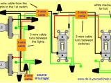 Wiring Diagram 4 Way Switch Multi Fixture Wiring Diagrams Wiring Diagram Technic