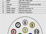Wiring Diagram for 13 Pin Caravan socket 13 Pin Caravan Plug Wiring Diagram Wiring Diagrams