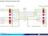 Wiring Diagram for 13 Pin Caravan socket top Hat Trailers Wiring Diagram Wiring Diagram Centre