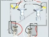 Wiring Diagram for 3 Way Switch How to Wire A Double Light Switch Diagram Audiologyonline Co