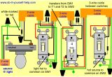 Wiring Diagram for 4 Way Light Switch 4 Wire Switch Diagram Wiring Diagram Review