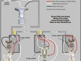Wiring Diagram for 4 Way Switch Just at the Switches Here is the Proper Way to Wire Ge Zwave Book