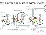 Wiring Diagram for 4 Way Switch Wiring Diagram for A 4 Way Dimmer Switch Data Schematic Diagram