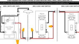 Wiring Diagram for 4 Way Switch Z Wave Switch Wiring Data Schematic Diagram
