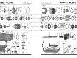 Wiring Diagram for 4l60e Transmission 4l60e Transmission Rebuild Diagram Wiring Diagram Expert