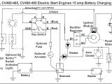 Wiring Diagram for A Craftsman Riding Mower Wiring Diagram Craftsman 917 273761 Electrical Schematic Wiring