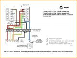 Wiring Diagram for A Honeywell thermostat Honeywell Rth2310b Wiring Diagram Wiring Diagram Technic