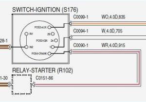 Wiring Diagram for A Starter solenoid Starter solenoid Wiring Diagram Chevy Electrical Wiring Diagram