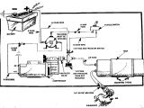 Wiring Diagram for Air Compressor Motor On Board Air Compressor