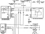 Wiring Diagram for An Electric Fuel Pump and Relay Fuel Pump Relay Wiring Diagram Gm Truck Wiring Diagram User