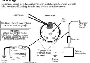 Wiring Diagram for Autometer Tach Autometer Tach Wiring Wiring Diagram Technic