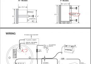 Wiring Diagram for Autometer Tach Gy6 Wiring Diagram Tach Wiring Diagram Insider