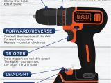 Wiring Diagram for Black and Decker Electric Lawn Mower Diy Basics How to Use A Drill